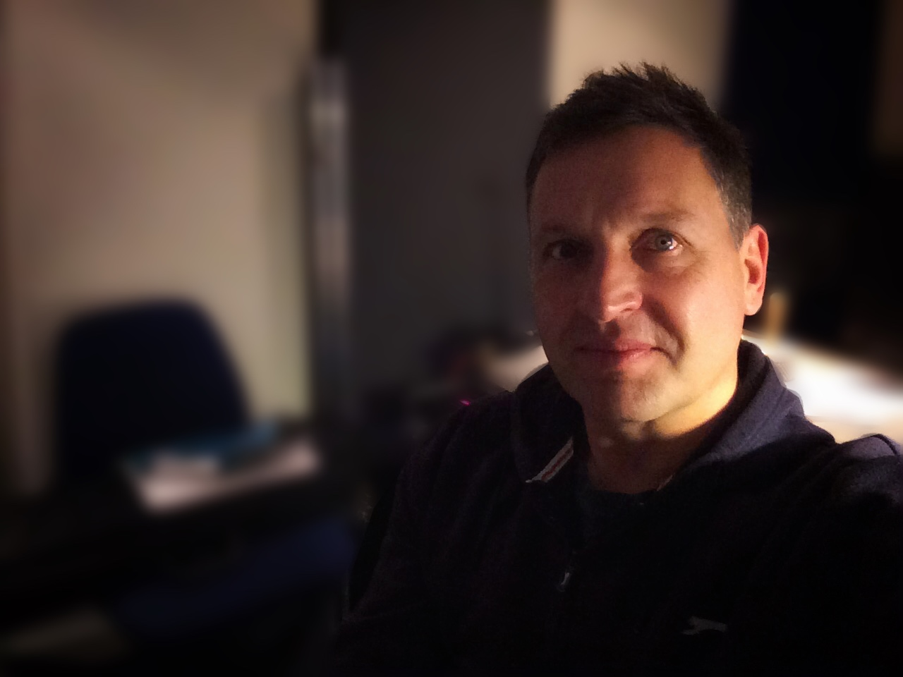 Jonathan Slatter Composer