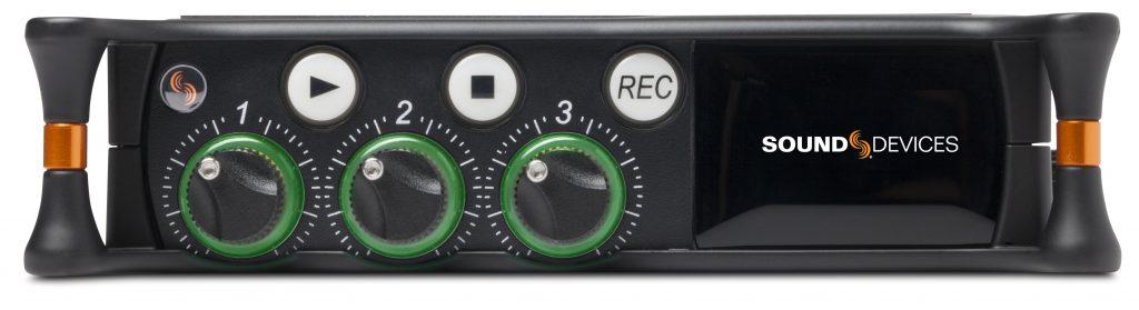 Location recorder