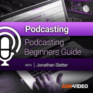 Podcasters Beginners Guide